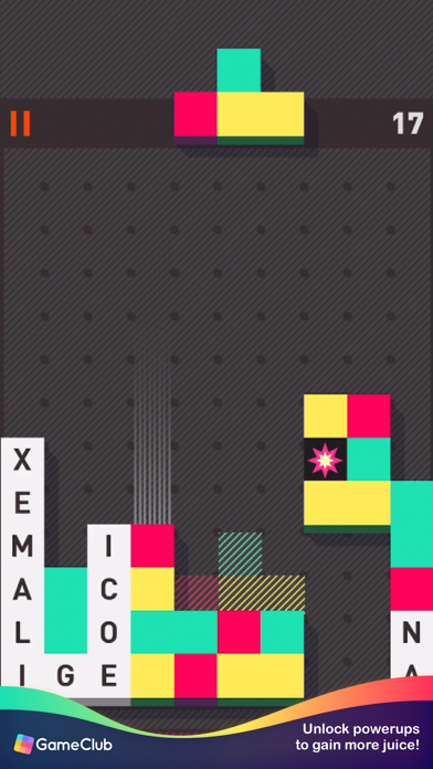 Puzzlejuice - GameClub screenshot 3