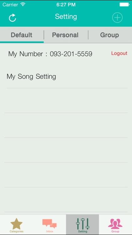 Calling Melody screenshot-3