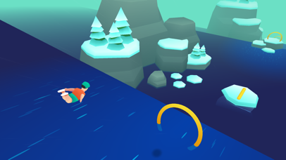 Island Glider screenshot 5