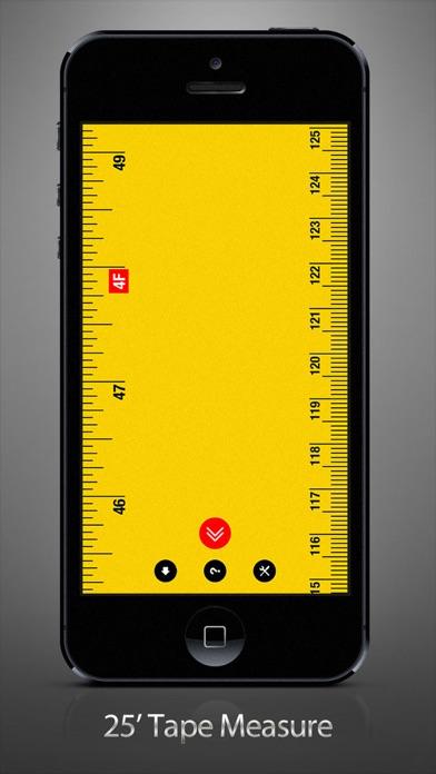 Ruler Pro - Measure Toolsのおすすめ画像4