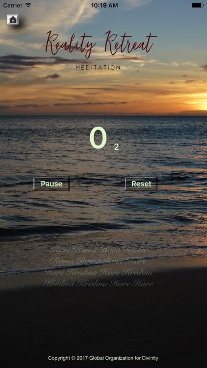 Reality_Retreat screenshot-4