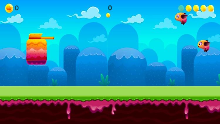 Bouncy Tank Shooting Game screenshot-7