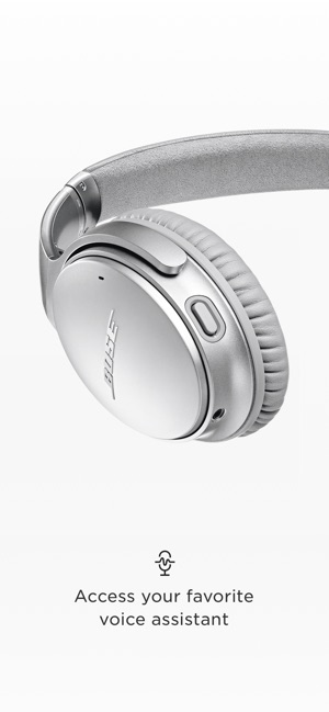 Bose Connect on the App Store