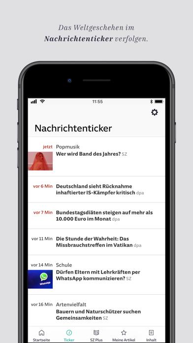 SZ Nachrichtenのおすすめ画像9