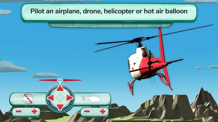 How Do Things Fly? screenshot-4
