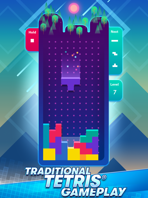 Tetris® screenshot 6