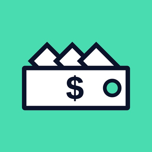 現金管理 | 登録したお小遣いや財布の管理