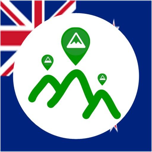 NEW ZEALAND Hills AR
