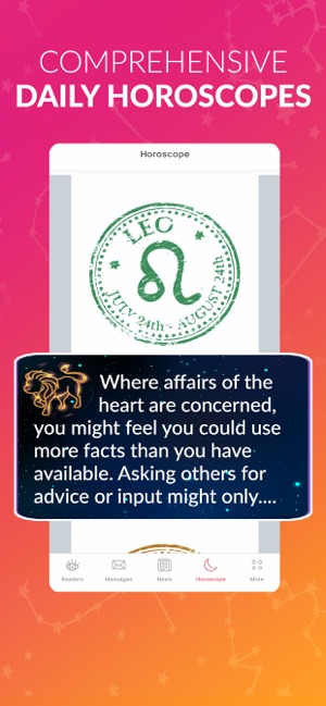Psychic Txt - Live Readings on the App Store