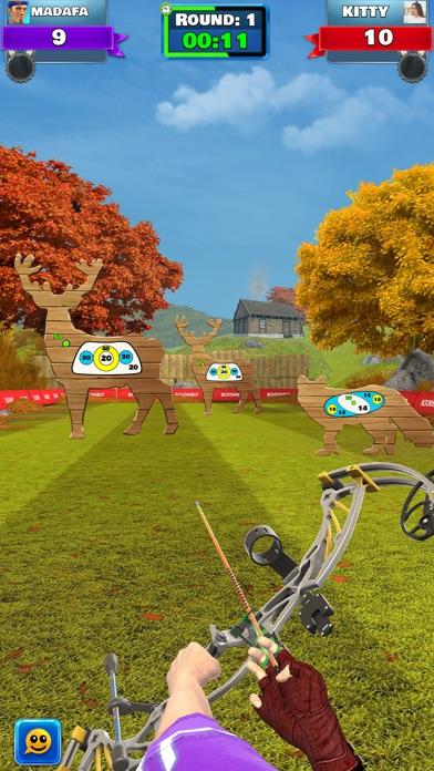 Archery Club screenshot 9