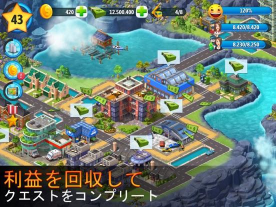 City Island 5: Build a Cityのおすすめ画像4