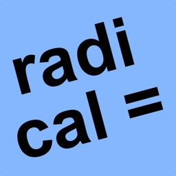 20/20 Radical Equations