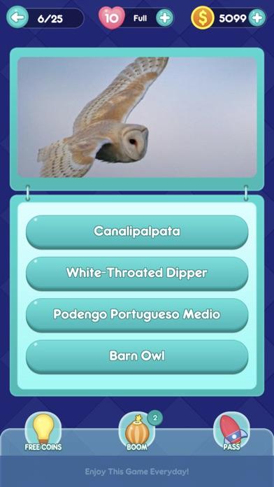 QuizTime - Trivia app image