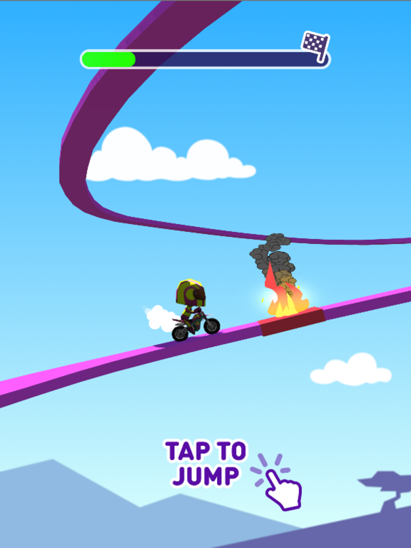 Moto Circus screenshot 4