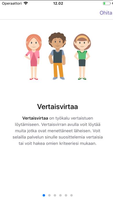 点击获取Vertaisvirtaa