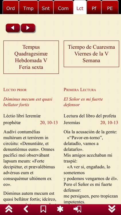 Missale Romanum screenshot-4