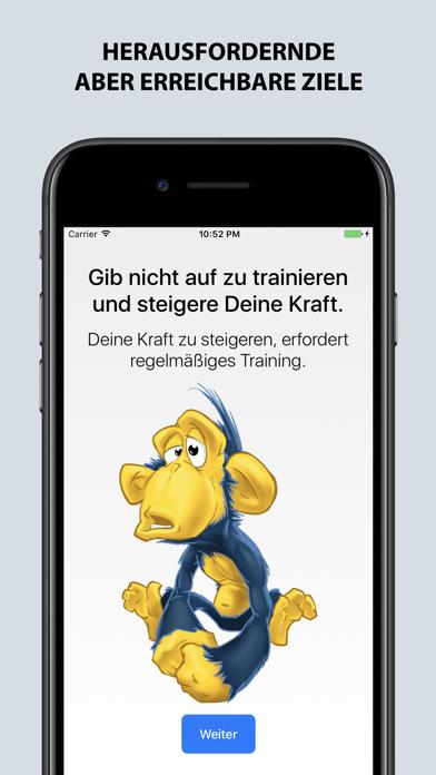 Push-ups TrainerScreenshot von 3