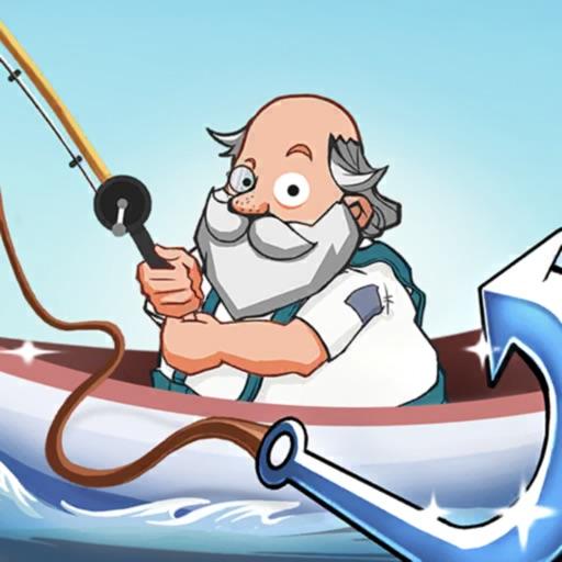Amazing Fishing!
