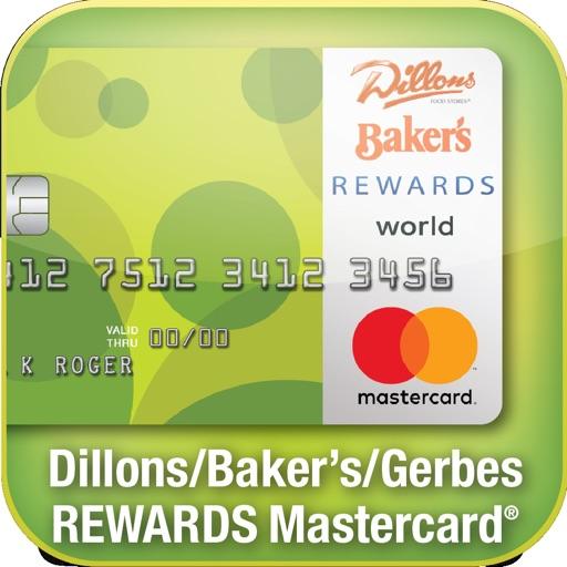 Dillons REWARDS Credit App
