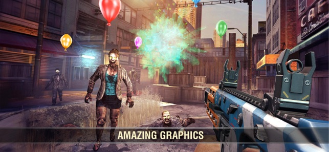 house of the dead 2 mobile game download