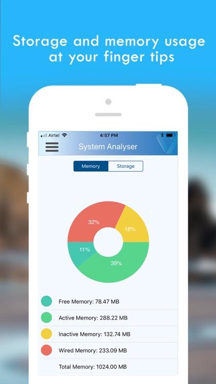 K7 Mobile Security screenshot-3