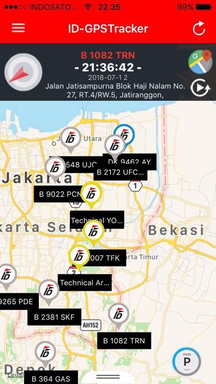 ID-GPSTracker screenshot-3
