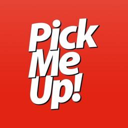 Pick me Up! Magazine NA