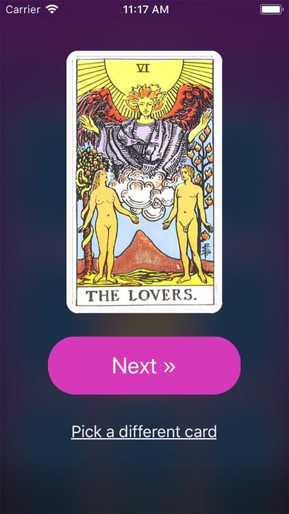 Tarot Card Reading Predictions