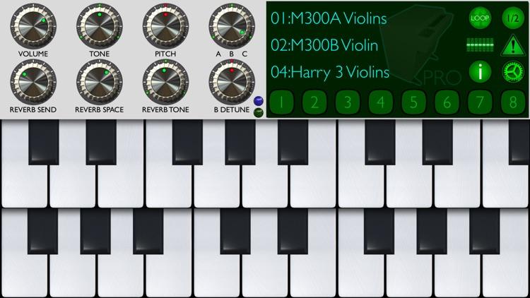 Mellotronics Streetlytron Pro screenshot-0
