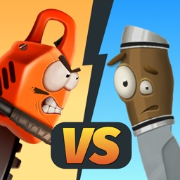 Flip Fun King: Multiplayer