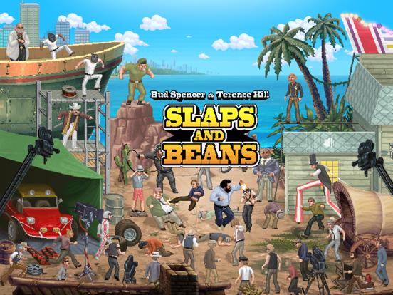 Slaps And Beansのおすすめ画像1