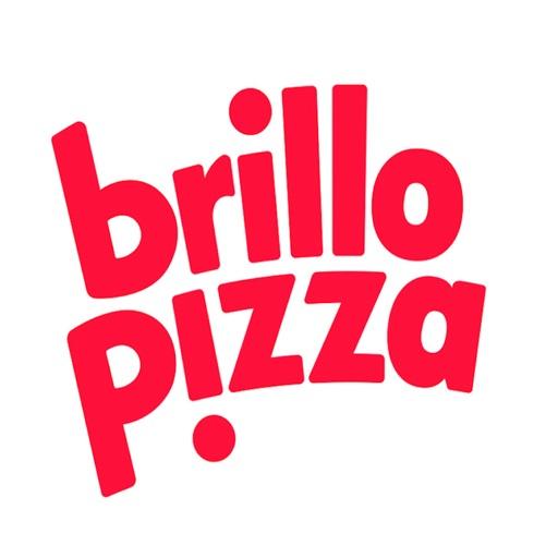 Brillo Pizza icon
