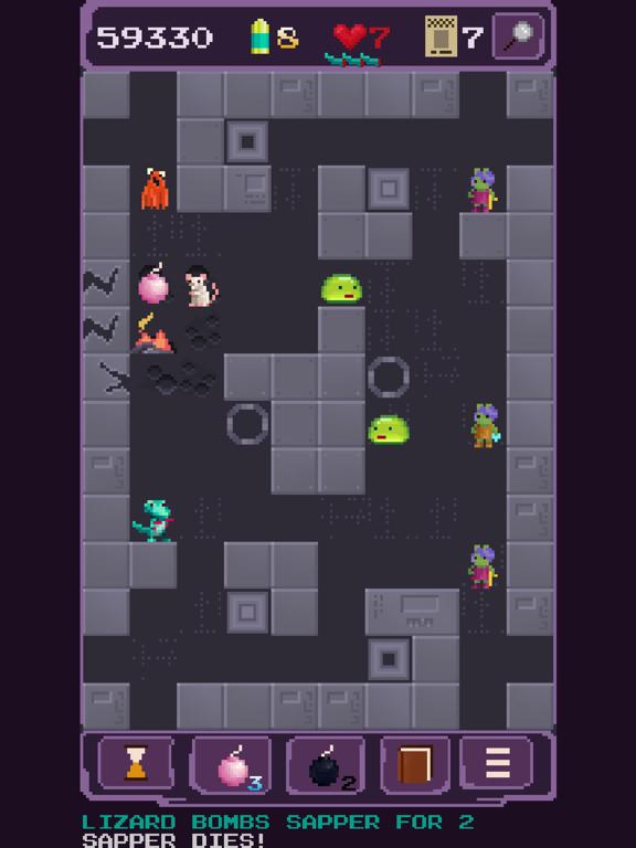 Bounty Hunter Space Lizardのおすすめ画像7