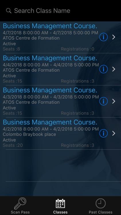 NetExam Instructor App