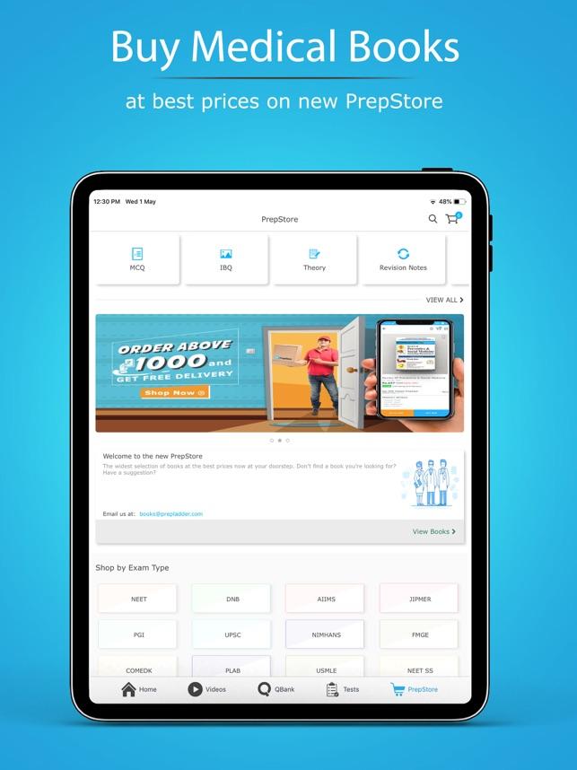 PrepLadder on the App Store