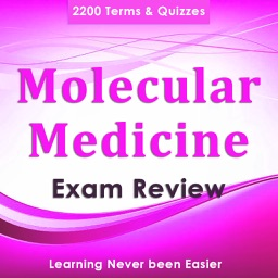 Molecular Medicine Exam Review