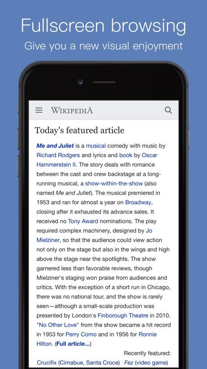 RBrowser - Multi-Tabs Browser screenshot-8