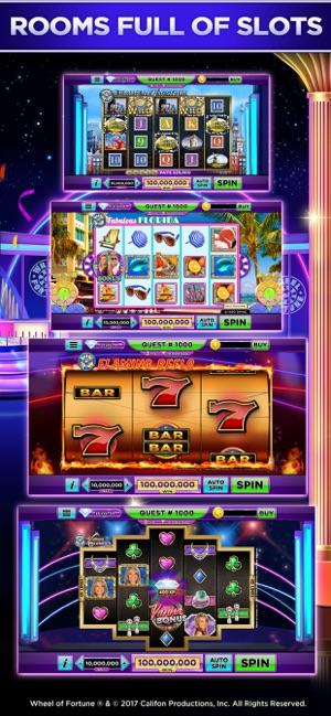 sparkle Slot Machine