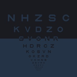 VisionC (ETDRS Visual Acuity)