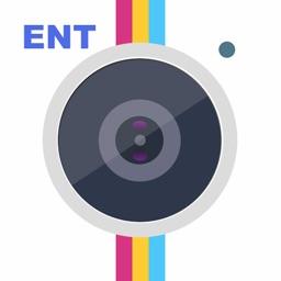 Timestamp Camera ENT