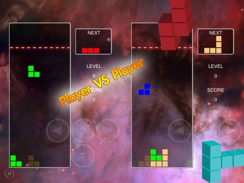 Block vs Block - náhled