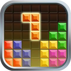 Block Puzzl - brique classique
