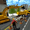 真正的城市建设者模拟器3D