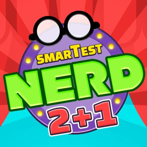 SmarTest Nerd 2+1