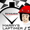 Harald Schlangmann - Harry's LapTimer Petrolhead artwork