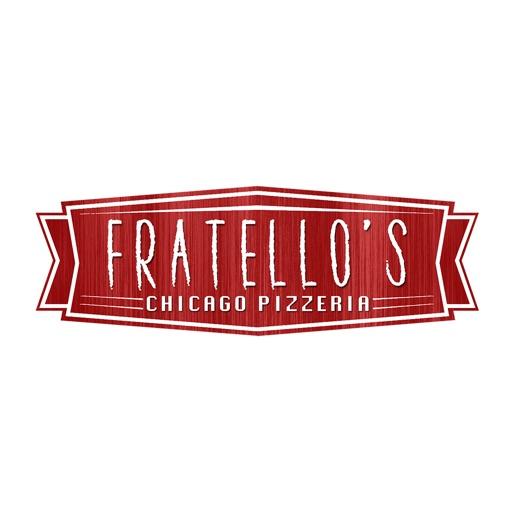 Fratello's Chicago Pizzeria icon