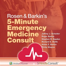 5 Minute Emergency Medicine