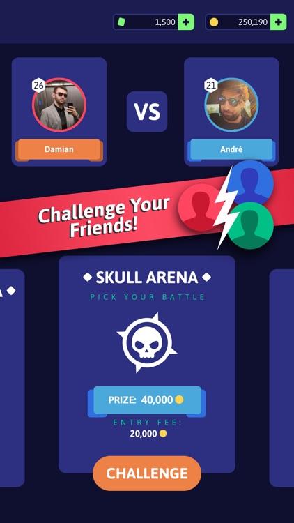 Battle Break - Multiplayer screenshot-3