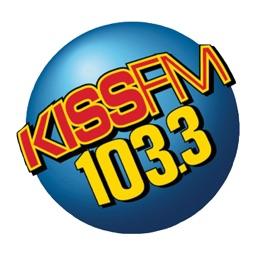 1033 Kiss FM