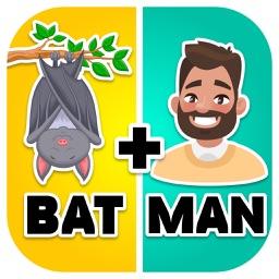 Emoji Quiz - Pic To Word Game